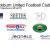 BUFC Sponsors 2014-15